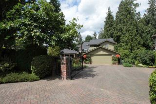 """Photo 14: 21027 46 Avenue in Langley: Brookswood Langley House for sale in """"Cedar Ridge"""" : MLS®# R2179248"""