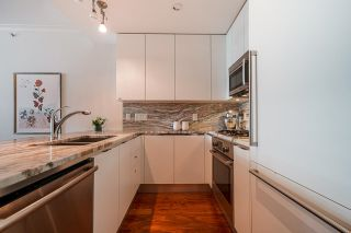 Photo 4: 504 199 VICTORY SHIP Way in North Vancouver: Lower Lonsdale Condo for sale : MLS®# R2625317