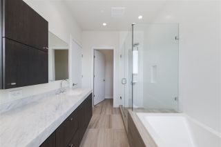 """Photo 20: 702 768 ARTHUR ERICKSON Place in West Vancouver: Park Royal Condo for sale in """"EVELYN - Forest's Edge PENTHOUSE"""" : MLS®# R2549644"""