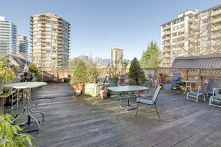 "Photo 23: 406 1500 PENDRELL Street in Vancouver: West End VW Condo for sale in ""PENDRELL MEWS"" (Vancouver West)  : MLS®# R2529869"