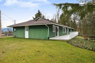 Photo 27: 33480 DOWNES Road in Abbotsford: Central Abbotsford House for sale : MLS®# R2457586