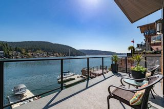 Photo 1: 184 TURTLEHEAD Road: Belcarra House for sale (Port Moody)  : MLS®# R2568496