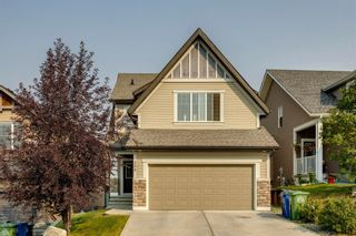 Photo 2: 208 Sunset View: Cochrane Detached for sale : MLS®# A1136470