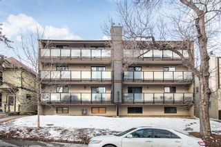 Photo 14: 301 1821 17A Street SW in Calgary: Bankview Apartment for sale : MLS®# A1131223
