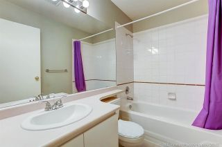 """Photo 15: 8410 CORNERSTONE Street in Vancouver: Champlain Heights Townhouse for sale in """"MARINE WOODS"""" (Vancouver East)  : MLS®# R2178515"""