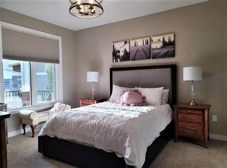 Photo 8: 435 50 HEATHERGLEN Drive: Spruce Grove House Half Duplex for sale : MLS®# E4266281
