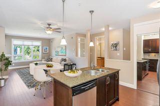 Photo 2: 205 3210 Jacklin Rd in : La Glen Lake Condo for sale (Langford)  : MLS®# 879248
