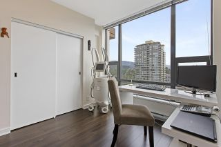 """Photo 28: 1805 301 CAPILANO Road in Port Moody: Port Moody Centre Condo for sale in """"SUTER BROOK - THE RESIDENCES"""" : MLS®# R2506104"""