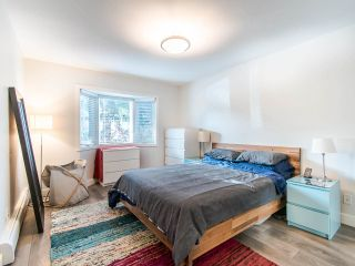 Photo 10: 207 1935 W 1ST Avenue in Vancouver: Kitsilano Condo for sale (Vancouver West)  : MLS®# R2416967