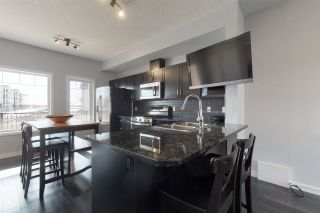 Photo 5: 14 5873 MULLEN Place in Edmonton: Zone 14 Townhouse for sale : MLS®# E4233910