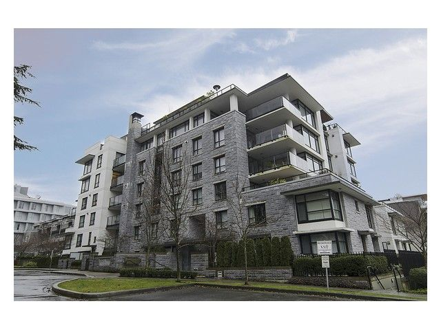 """Main Photo: 402 6018 IONA Drive in Vancouver: University VW Condo for sale in """"Argyll House West"""" (Vancouver West)  : MLS®# V988895"""