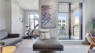 "Photo 9: 305 2065 W 12TH Avenue in Vancouver: Kitsilano Condo for sale in ""SYDNEY"" (Vancouver West)  : MLS®# R2587957"