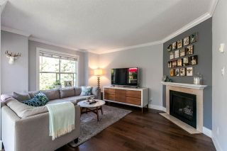 "Photo 2: 1 920 TOBRUCK Avenue in North Vancouver: Hamilton Townhouse for sale in ""THE PARKSIDE"" : MLS®# R2104881"