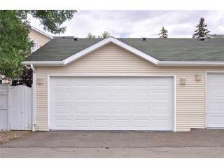 Photo 17: 54 YPRES Green SW in CALGARY: Garrison Woods Residential Attached for sale (Calgary)  : MLS®# C3489749