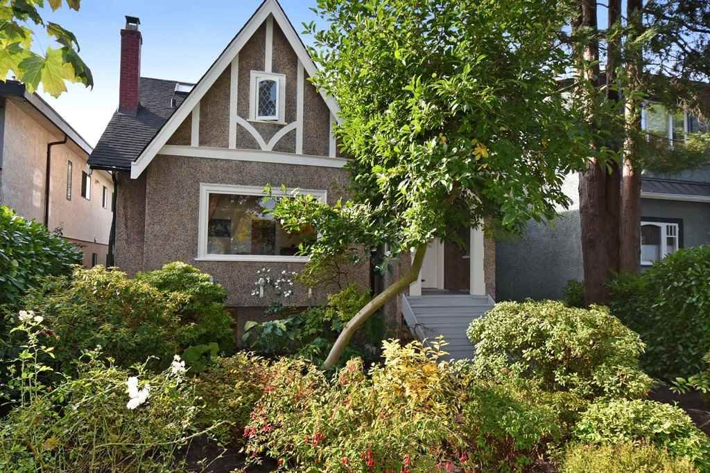 """Main Photo: 358 E 45TH Avenue in Vancouver: Main House for sale in """"MAIN"""" (Vancouver East)  : MLS®# R2109556"""