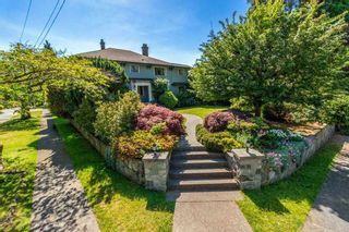 Photo 2: 5910 MACDONALD STREET in Vancouver: Kerrisdale House for sale (Vancouver West)  : MLS®# R2471359