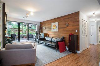 "Photo 3: 111 265 E 15TH Avenue in Vancouver: Mount Pleasant VE Condo for sale in ""Woodglen"" (Vancouver East)  : MLS®# R2459260"