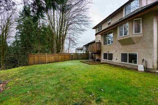 Photo 36: 1423 PURCELL Drive in Coquitlam: Westwood Plateau House for sale : MLS®# R2545216