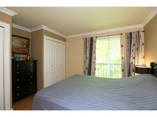 """Photo 8: 25 1561 BOOTH Avenue in Coquitlam: Maillardville Townhouse for sale in """"The Courcelles"""" : MLS®# V1026526"""