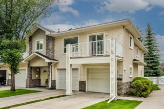 Photo 3: 6633 Pinecliff Grove NE in Calgary: Pineridge Row/Townhouse for sale : MLS®# A1128920