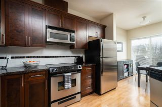 "Photo 3: 116 20449 66 Avenue in Langley: Willoughby Heights Townhouse for sale in ""Nature's Landing"" : MLS®# R2348653"