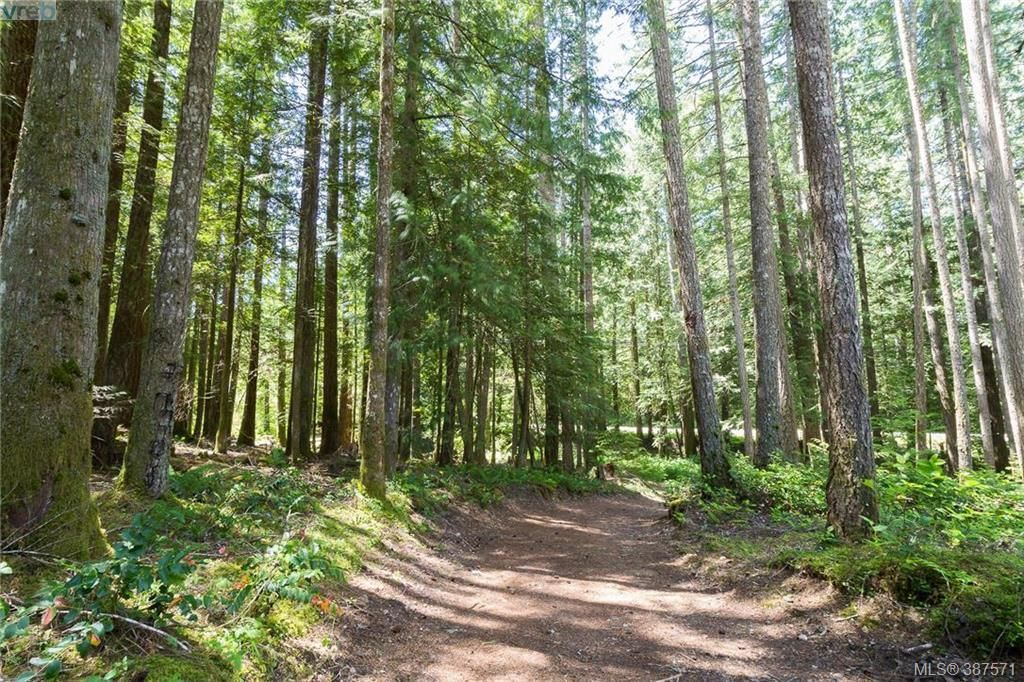 Main Photo: Lot A West Shawnigan Lake Rd in SHAWNIGAN LAKE: ML Shawnigan Land for sale (Malahat & Area)  : MLS®# 778813