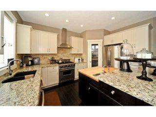 Photo 7: 468 EVERGREEN Circle SW in : Shawnee Slps Evergreen Est Residential Detached Single Family for sale (Calgary)  : MLS®# C3465591
