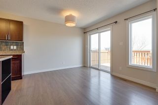 Photo 18: 22 PETER Street: Spruce Grove House Half Duplex for sale : MLS®# E4241998