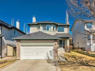Main Photo: 47 Tuscany Hills Close NW in Calgary: Tuscany Detached for sale : MLS®# A1093243