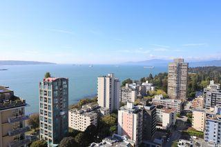 "Photo 21: 705 1850 COMOX Street in Vancouver: West End VW Condo for sale in ""EL CID"" (Vancouver West)  : MLS®# R2625808"