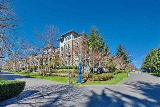 Main Photo: 407 6279 EAGLES Drive in Vancouver: University VW Condo for sale (Vancouver West)  : MLS®# R2565231