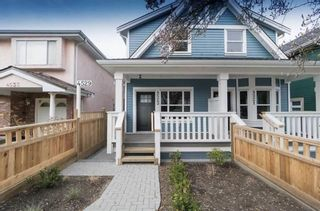 Photo 14: 4523 NANAIMO Street in Vancouver: Victoria VE 1/2 Duplex for sale (Vancouver East)  : MLS®# R2397053