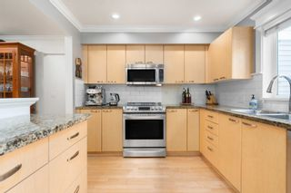 Photo 8: 32 7533 HEATHER Street in Richmond: McLennan North Townhouse for sale : MLS®# R2618026