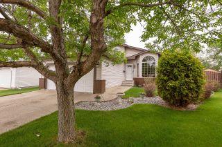 Photo 1: 4 DALTON Close: Sherwood Park House for sale : MLS®# E4249116