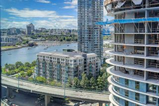 Photo 9: 1811 68 SMITHE STREET in Vancouver: Yaletown Condo for sale (Vancouver West)  : MLS®# R2283102