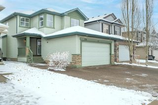 Main Photo: 129 Covehaven Gardens NE in Calgary: Coventry Hills Detached for sale : MLS®# A1086294