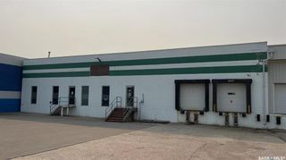 Main Photo: 1625 Quebec Avenue in Saskatoon: Kelsey/Woodlawn Commercial for sale : MLS®# SK866185