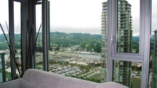 """Photo 13: 2702 1188 PINETREE Way in Coquitlam: North Coquitlam Condo for sale in """"M3 by Cressey"""" : MLS®# R2384325"""