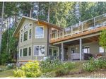 Property Photo: 8830 Canal RD in PENDER ISLAND