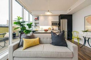 Photo 10: 507B 25 Ritchie Avenue in Toronto: Roncesvalles Condo for sale (Toronto W01)  : MLS®# W5398522