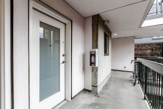 """Photo 19: 306 370 CARRALL Street in Vancouver: Downtown VE Condo for sale in """"21 Doors"""" (Vancouver East)  : MLS®# R2557120"""