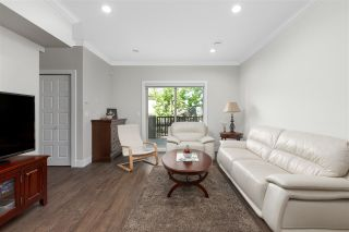 """Photo 4: 8 9833 CAMBIE Road in Richmond: West Cambie Townhouse for sale in """"Casa Living"""" : MLS®# R2454770"""