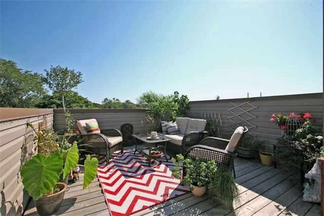 Photo 8: Photos: 29 140 Broadview Avenue in Toronto: South Riverdale Condo for sale (Toronto E01)  : MLS®# E3316429