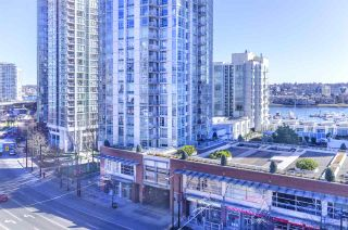 """Photo 14: 903 238 ALVIN NAROD Mews in Vancouver: Yaletown Condo for sale in """"Pacific Plaza"""" (Vancouver West)  : MLS®# R2345160"""