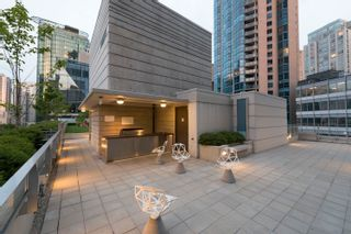 """Photo 40: 2701 1499 W PENDER Street in Vancouver: Coal Harbour Condo for sale in """"WEST PENDER PLACE"""" (Vancouver West)  : MLS®# R2614802"""