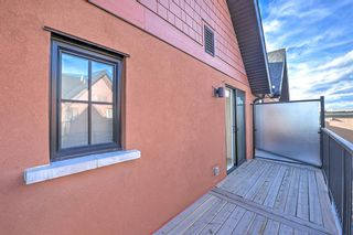 Photo 31: 102 1818 14A Street SW in Calgary: Bankview Row/Townhouse for sale : MLS®# A1113047