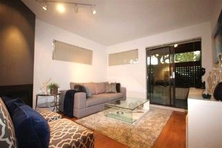 Photo 3: 102 1631 COMOX Street in Vancouver: West End VW Condo for sale (Vancouver West)  : MLS®# R2221908