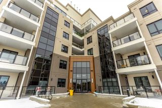 Photo 2: 819 200 Bellerose Drive: St. Albert Condo for sale : MLS®# E4229591