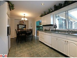 Photo 3: 6030 172A Street in Surrey: Cloverdale BC House for sale (Cloverdale)  : MLS®# F1101552