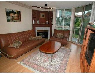 "Photo 2: 208 1199 EASTWOOD ST in Coquitlam: North Coquitlam Condo for sale in ""SELKIRK"" : MLS®# V593769"
